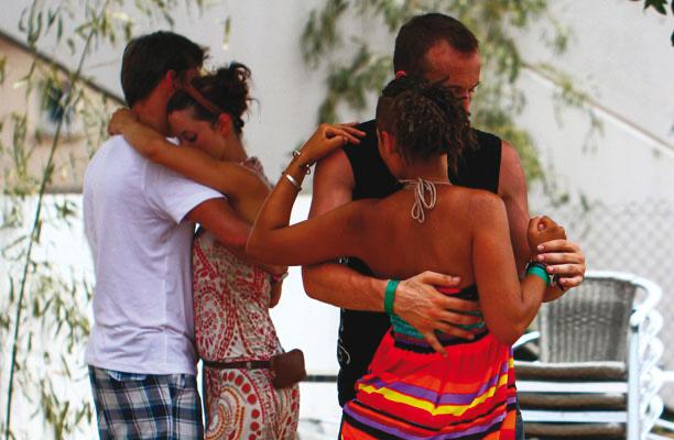 Vic - Danseurs Festival Tempo Latino