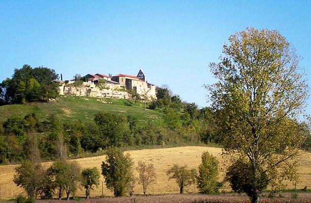 Village de Caillavet