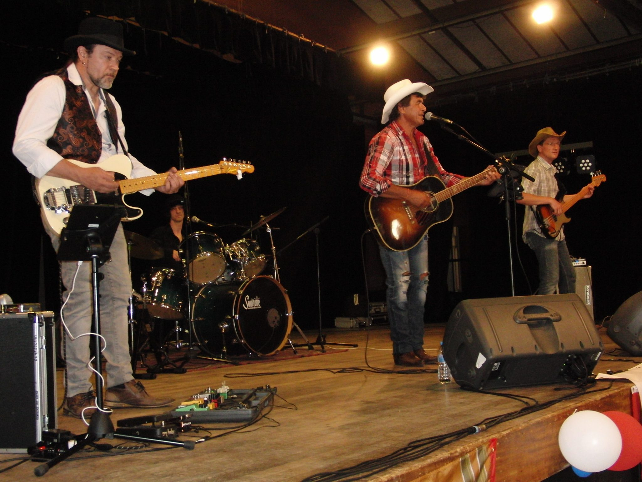 Festival Western Country