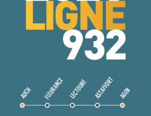 Ligne 932