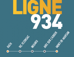 Ligne 934