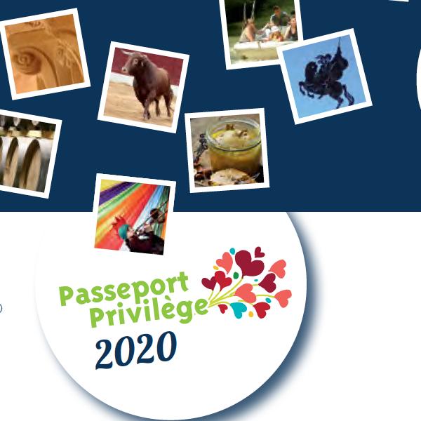 Passeport privilege 2020