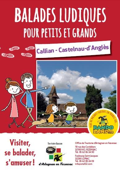 Randoland Callian-Castelnau