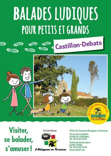 Randoland Castillon-Debats