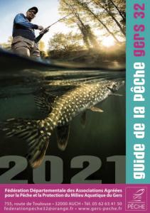 GUIDE DE LA PECHE 2021