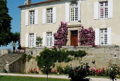 Chateau de Batz - Chambres d'hôtes